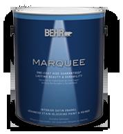 Premium Marquee Interior Satin Enamel