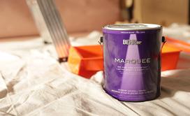 Marquee® Pintura Interior