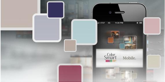 Image result for ColorSmart by BEHR