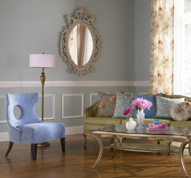 Pastel Paint Color Design Advice And Inspiration | Behr