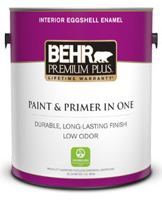 Behr Paint And Primer Dry Time