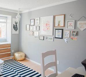 diy nursery painting tips for beginners behr