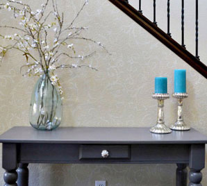 Table-console