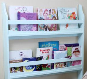 Madison Bookshelf