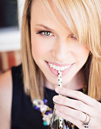 Jenna Lafevor