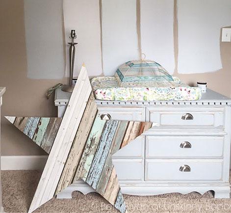 pequeas como cuartos para beb o recmaras para nios se puede pintar en un fin de semana e incluso sobrarle tiempo para armar la cuna with pinturas para