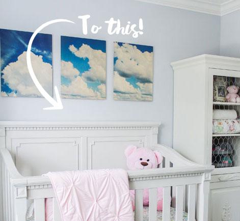 DIY Nursery Painting Tips For Beginners | Behr