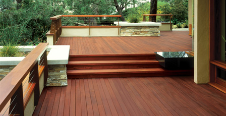 Deck Refresh: Your Outdoor Showcase -Inspirations| Behr Paint