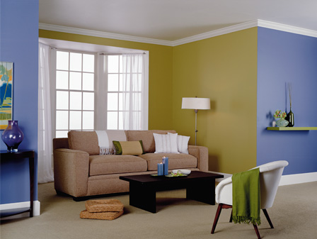 Deep Colors To Bring Bold Vibrancy To Your Home Spaces Behr
