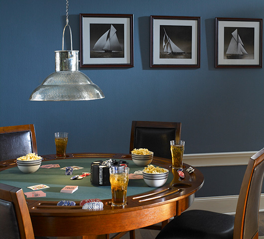 Deep Colors To Bring Bold Vibrancy To Your Home Spaces