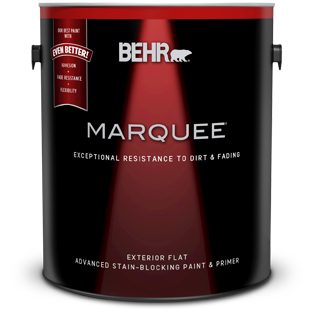 The Best Exterior Paint Just Got Better Marquee Exterior