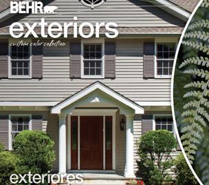 premium plus ultra exterior paint primer behr