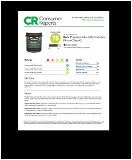Premium plus ultra exterior paint primer behr - Behr ultra exterior paint reviews ...