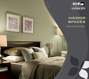 Mold Resistant Interior Paint By Behr