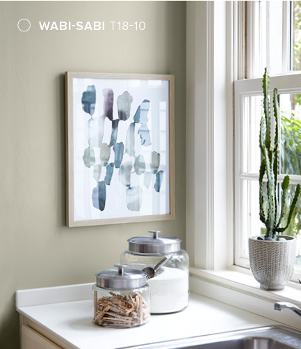 Color Trends For 2018 U0026 The Behr Color Of The Year | Behr Paint