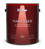 BEHR MARQUEE® Interior Paints