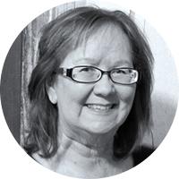 Retrato de Kathy Owen