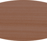 swatch cordovan brown