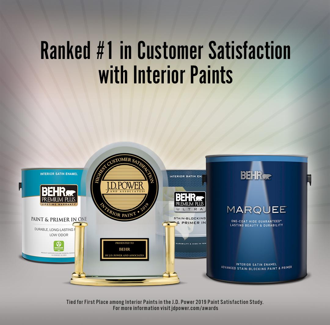 Best Brand Of Interior Paint: Interior Paint