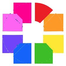 Color smart icon image