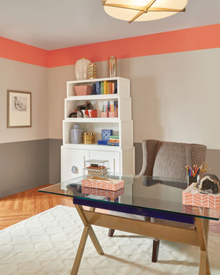 2016 paint color trends behrpro for Pintura para interiores 2016