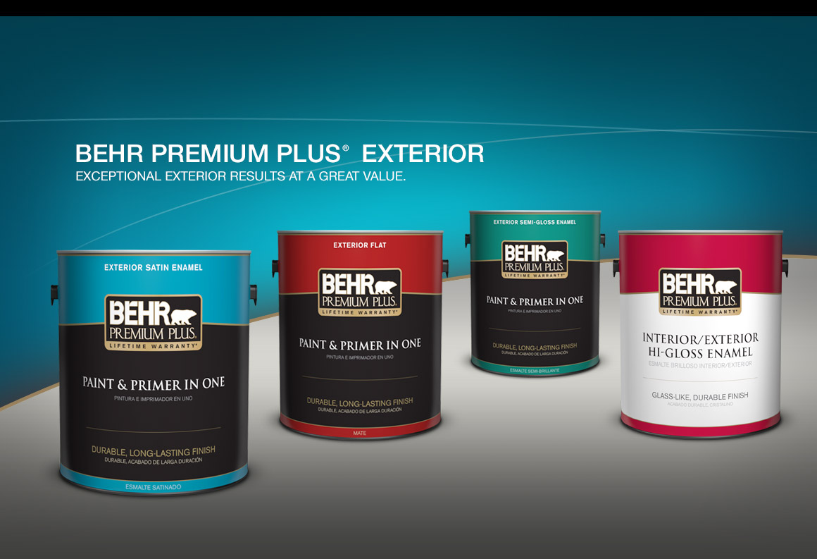 Emejing Exterior Paint Coverage Per Gallon Gallery Emejing Consumer Reports Best Exterior Paint
