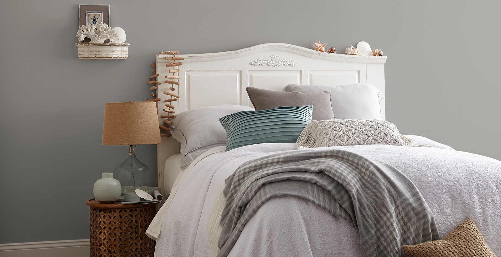 Casual Bedroom Ideas And Inspirational Paint Colors Behr