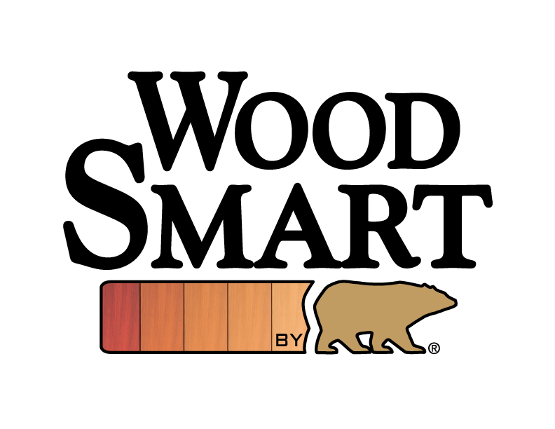 Logotipo de Wood Smart