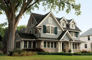 Exterior Color Gallery