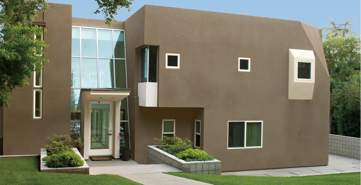 Behr Exterior Paint Colors Modern And Modular Home Paint Color Gallery  Behr