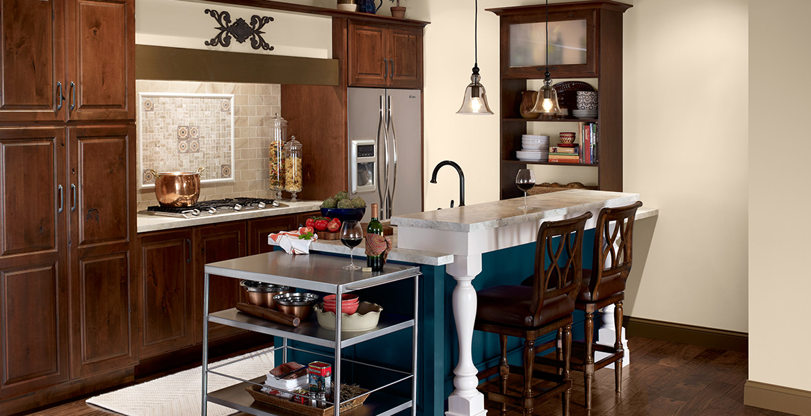 Kitchen paint color image inspiration gallery behr - Behr kitchen paint colors ...