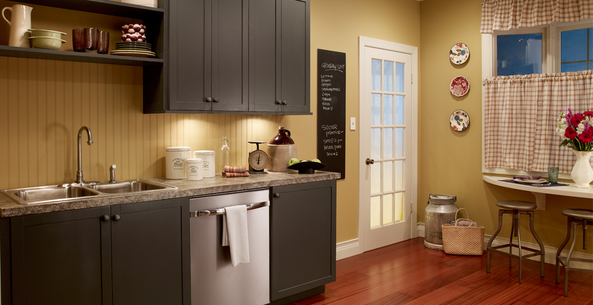 Behr Color Schemes Kitchen
