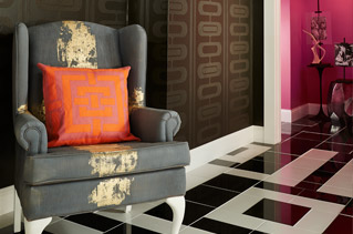 Color Trends and Inspiration for Interior DesignBehr