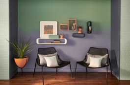 interior paint color trendsColor Trends and Inspiration for Interior Design  Behr