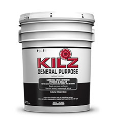 KILZ® GENERAL PURPOSE Exterior | BehrPro