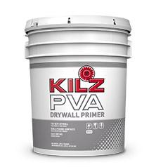 KILZ PVA Drywall Primer P10 BehrPro