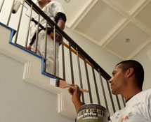 Behr Pro Professional Painters | Professional Painting