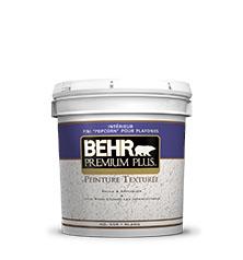 Ordinaire PREMIUM PLUS Texture Paint | Behr Paint