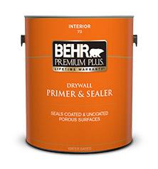 PREMIUM PLUS® Drywall Primer U0026 Sealer