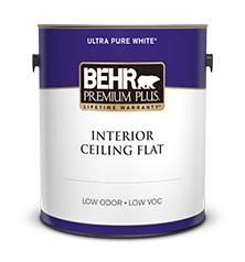Merveilleux PREMIUM PLUS® Interior Ceiling Paint