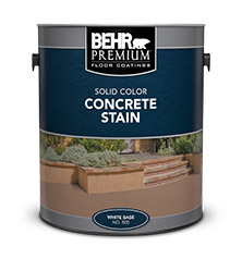 Share Behr concrete stripper like this