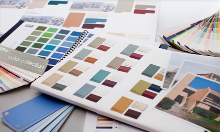 Architectural Paint, Specifications, and Tools | Behr Architect