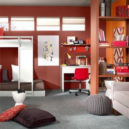 Interior Gallery Exterior Gallery · View Color Trends