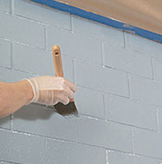 Expert Advice On How To Paint Brick Behr