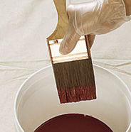 How To Paint Exterior Trim, Fascia, And Doors | Behr