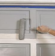 Expert Advice On How To Paint A Garage Door | Behr