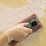 C mo reparar una grieta en una superficie de mortero - How to repair exterior stucco cracks ...