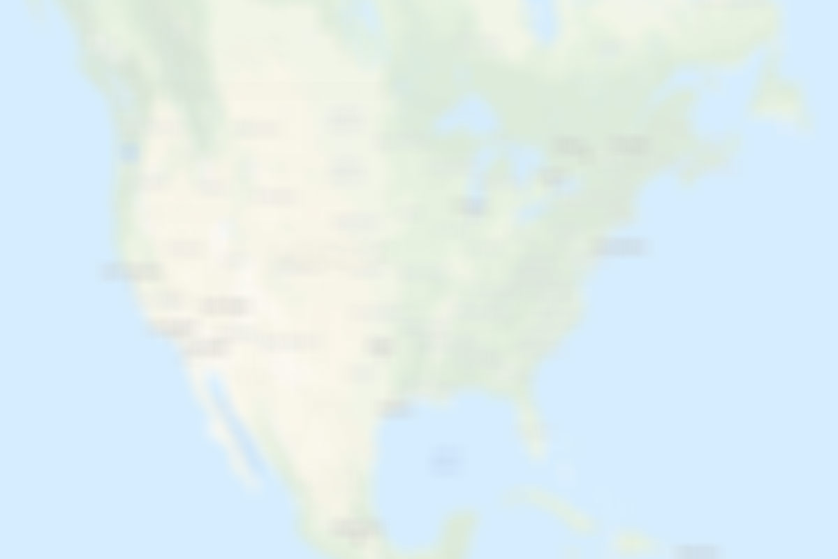 Pro Sales Rep US map in desktop