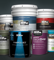 Products. Interior Paint ...