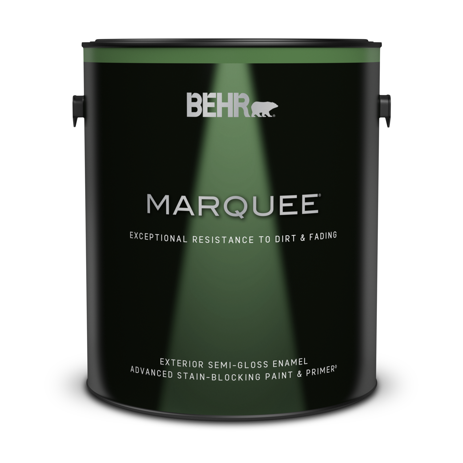Exterior Semi Gloss Paint Behr Marquee Behr